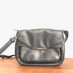 Coach Crossbody Bag - Black